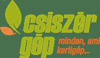 CSISZÉR-GÉP Kft.