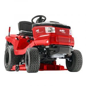 AL-KO fűnyíró traktorok